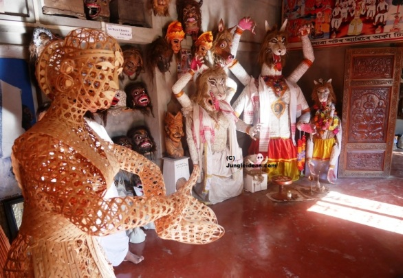 Majuli Island, Mask Making Majuli, Majuli Homestay, Majuli Hotels Resorts